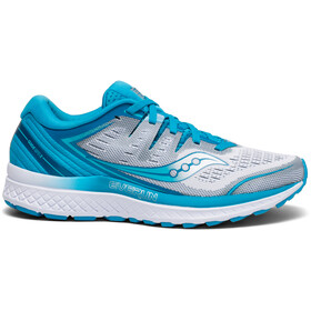 saucony Guide ISO 2 Running Shoes Women blue/white